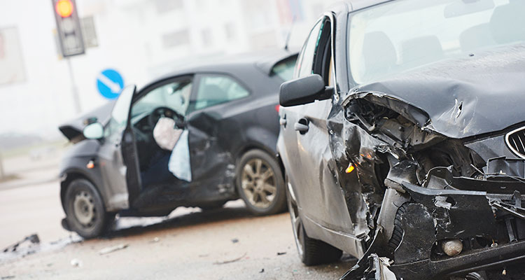 TAC Motor Vehicle Accident Compensation Claim