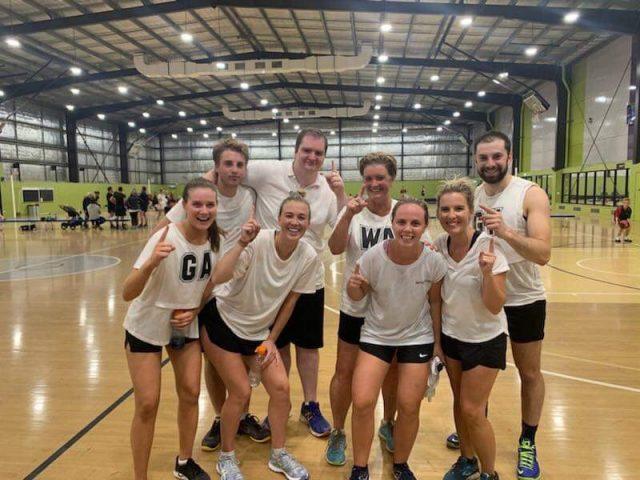 duffy and simon pakenham lawyers netball premiership